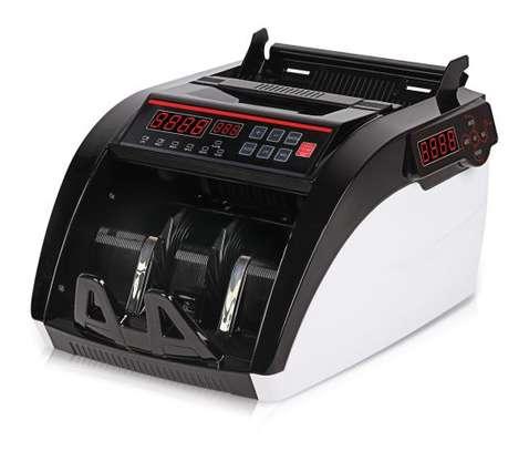 UV/MG/IR detecting Bill Counter image 3