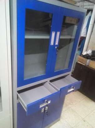 Filling cabinets image 1