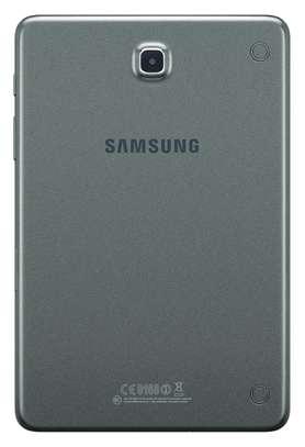 Samsung Galaxy Tab A SM-T350 8-Inch Tablet (16 GB, Titanium) W/ Pouch image 5