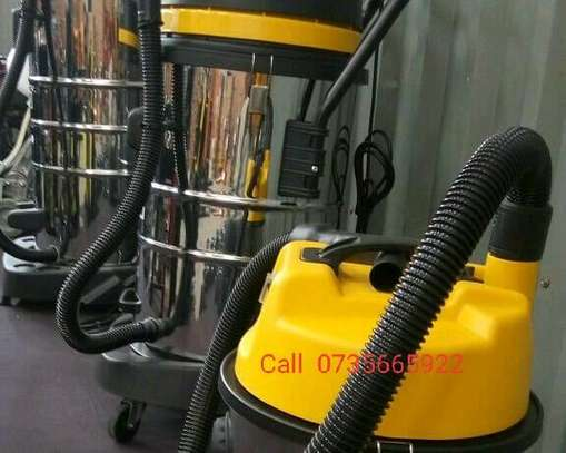 Vacuum cleaners image 1