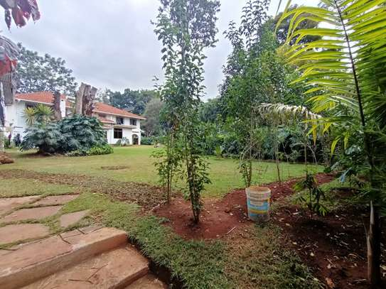 3 bedroom apartment for rent in Old Muthaiga image 11
