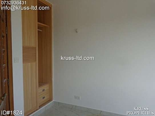 3br apartment for rent in Nyali-Euro Drive Apartments. Id1900 image 13