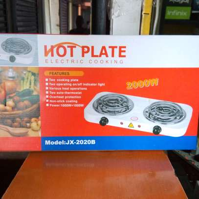 hot plate image 1