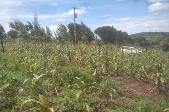 1 ac land for sale in Machakos Town image 1