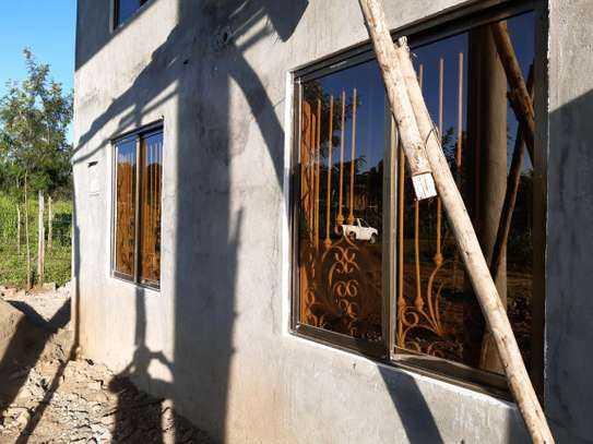 Aluminium Sliding Windows & Doors image 5
