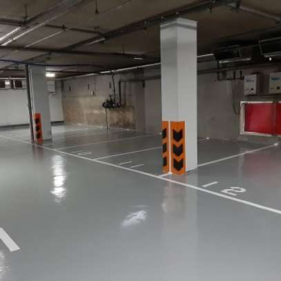 Ideal Flooring for your Garage!!!