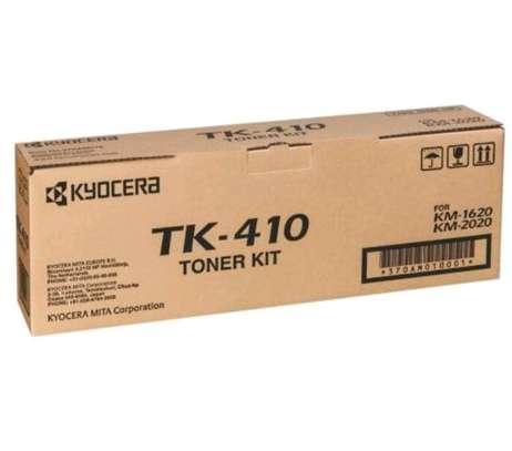 Kyocera Tk 410 genuine toners image 1