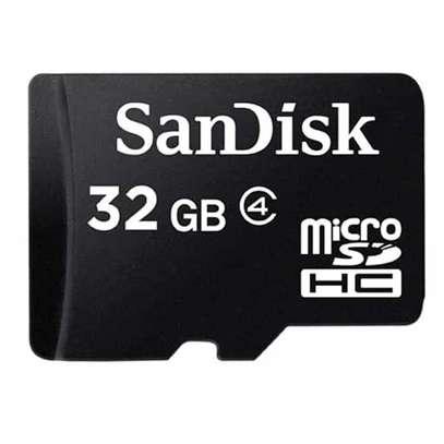 32gb Memory Card image 1