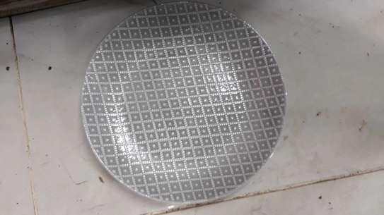 6pc ceramic dinner set/6pc ceramic bowls/ dinner plates image 1