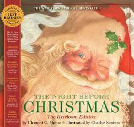 Arrives Before Christmas. image 1