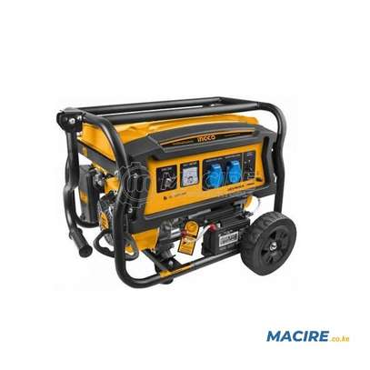 INGCO 3.5kva Petrol generator image 1