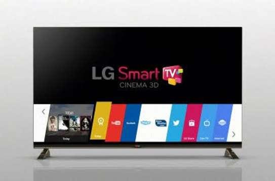 LG 49 inch Digital Smart Full HD TVs image 1