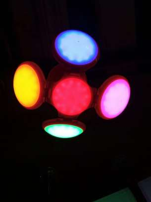 LED football bulb image 2