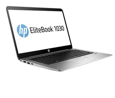 HP EliteBook 1030 G1 Intel Core i5 Processor (Brand New) image 2