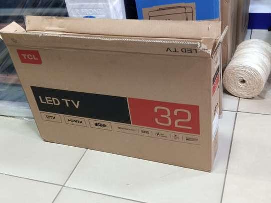 32 tcl digital HD TV image 1