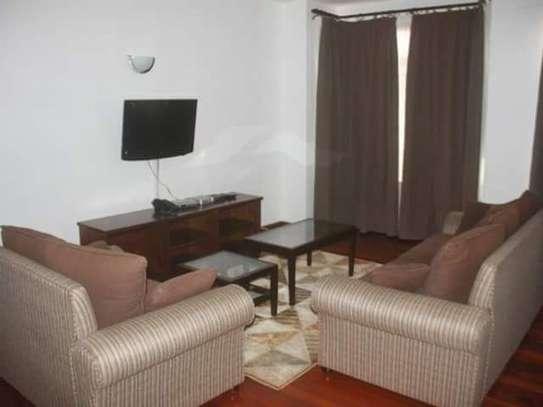 Furnished 2 bedroom apartment for rent in Westlands Area image 15