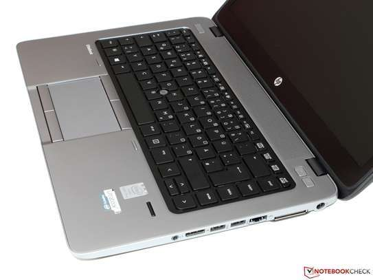 Hp Elitebook 840 G2 core i7 image 1