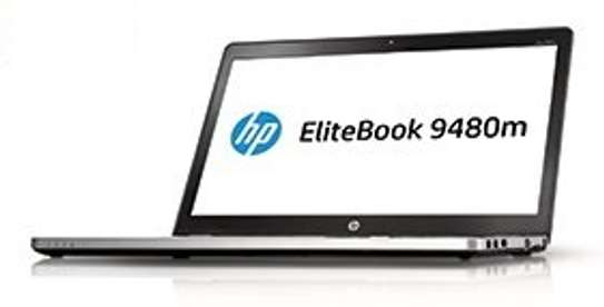 HP Folio 9480m image 1