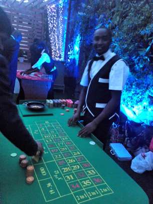Casino Tables for Rental image 9