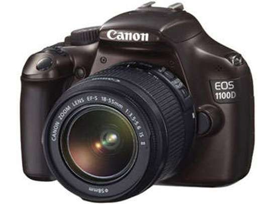 Canon 1100D DSLR / Canon EOS Rebel T3 Digital SLR Camera