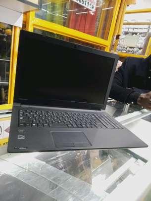 Toshiba Satellite C50-B C50A-B C50D-B C50T-B C55-B C55D-B C55DT-B C55T-B Series Black US Layout Laptop Keyboard image 1