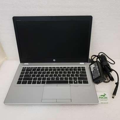 Hp Elitebook 9480m Intel Core i5,4GB Ram and 500GB Hard disk Folio Laptop image 7