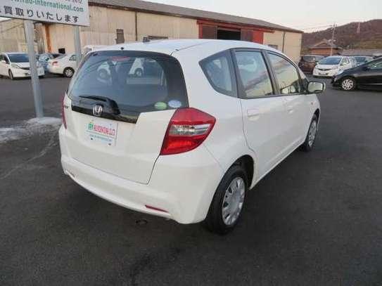 Honda Fit image 6