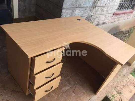 Reception desks image 2