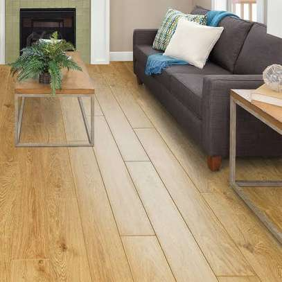Laminate Floor 12 mm Thickness