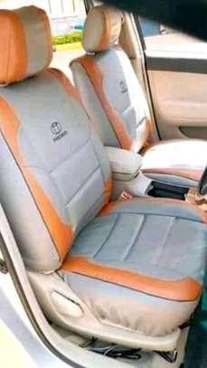 Premio/Allion Car Seat Covers image 2