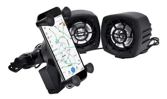 Phone Holder With Sunction image 1