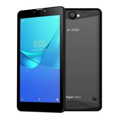 "X Tigi Hope 7 Mate Tablet - 8.1"" IPS- 16GB+1GB- 2800mAh"