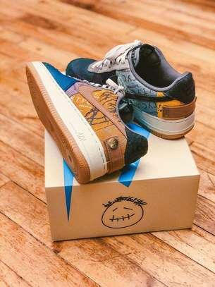 X travis shoes image 4