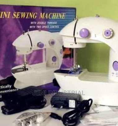 Excellent Mini Sewing Machine image 1