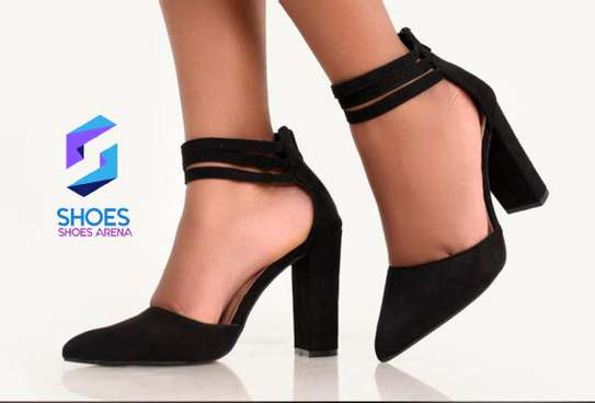 Block heels image 6
