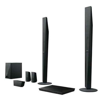 Sony DZ 650 hometheatre special offer