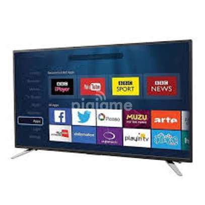 Vision 50 inches 4K Android Smart Digital Tvs image 1