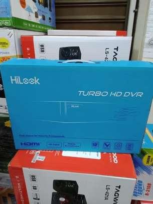 Hilook 8 Channels DVR Machine.. image 1
