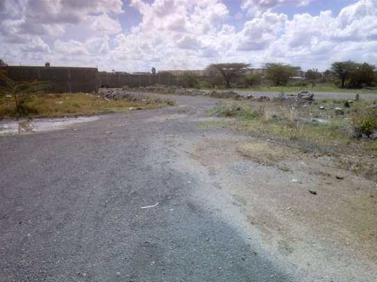 Mombasa Road - Commercial Land, Land image 2