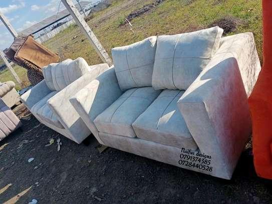three seater sofa for sale in Nairobi Kenya image 3