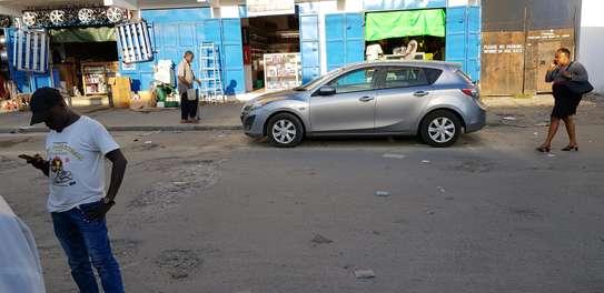 Mazda Axela for hire image 4