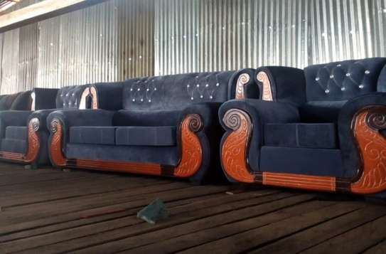 5seater american new model
