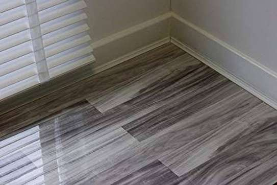 Laminate floor 8 mm thickness