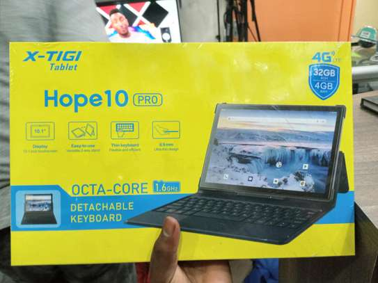 Xtigi hope 10 pro brand new and sealed in a shop image 1