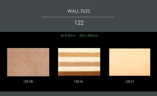 Ceramic Wall tiles from India KSh. 900 per box image 2
