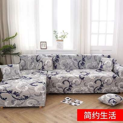 Turkish elastic couch covers image 15