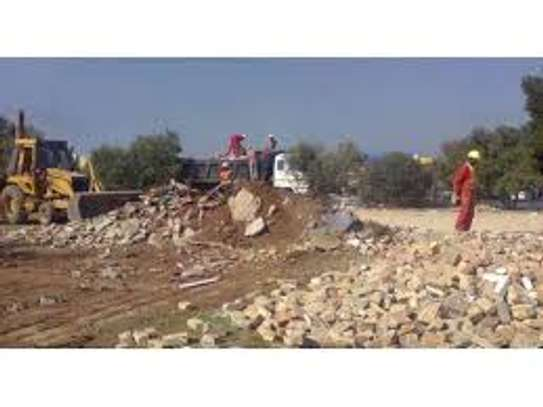 Rubble and Garden waste removal Daily, Weekly and Monthly image 5