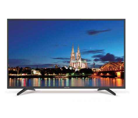Hisense 49″ Smart Digital Full HD LED TV image 1