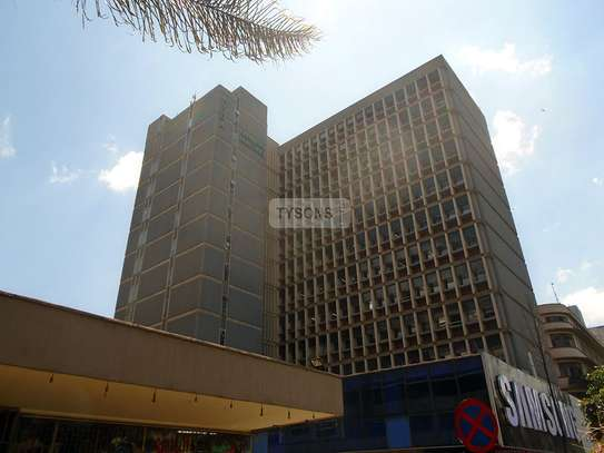 Nairobi Central - Commercial Property, Office
