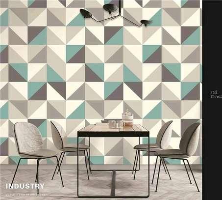 Wallpaper Sale & Installation image 7
